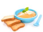 Rezepte für Babys ab dem 7. Monat