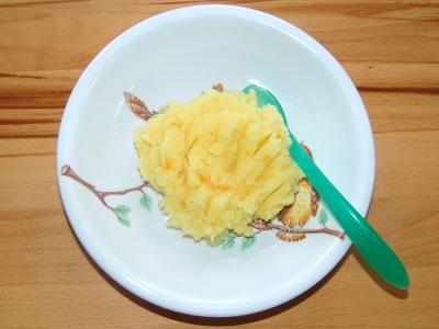 Kartoffel-Pastinaken-Brei
